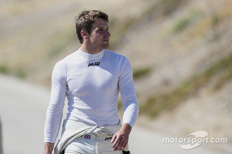 King llega a la IndyCar para los circuitos permanentes y callejeros