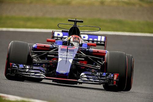 """Toro Rosso: """"Line-up Gasly/Kvyat in 2018 geen zekerheid"""""""