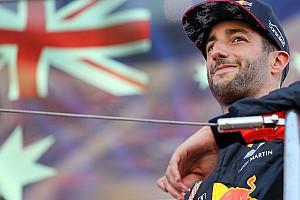 Formula 1 Ultime notizie Verstappen ancora davanti? Ricciardo canta Ligabue: