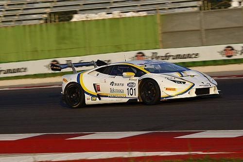 Super GT Cup - GT Cup: Tong e Ortiz trionfano in Gara 2 a Misano