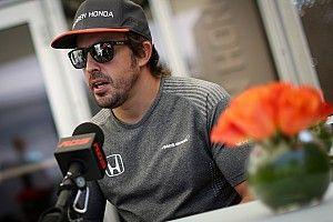 Alonso putuskan masa depannya di Mclaren pada September