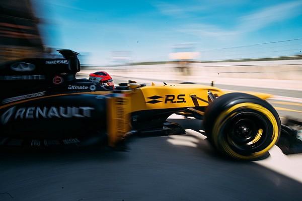 Formula 1 Permane: