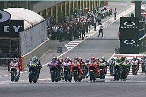 Data dan fakta jelang MotoGP Catalunya