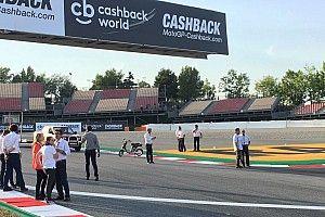 Sob risco de perder MotoGP, Barcelona antecipa reformas