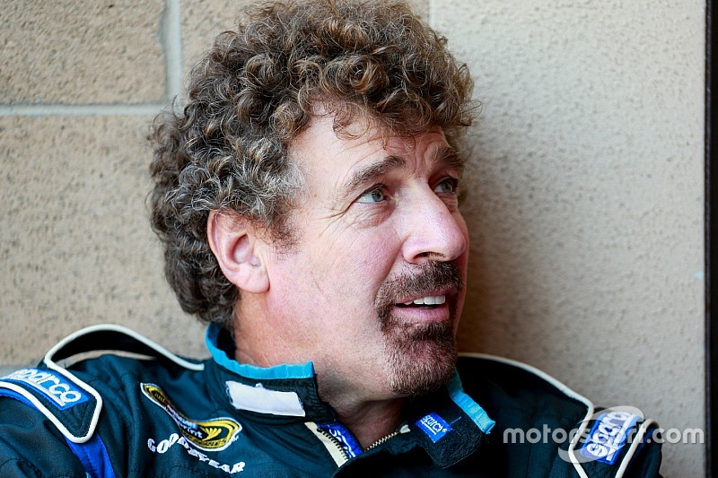 Boris Said to make final NASCAR Cup start at Watkins Glen this weekend