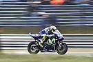 """Rossi: """"Espero hacer una buena carrera y terminar en el podio"""""""