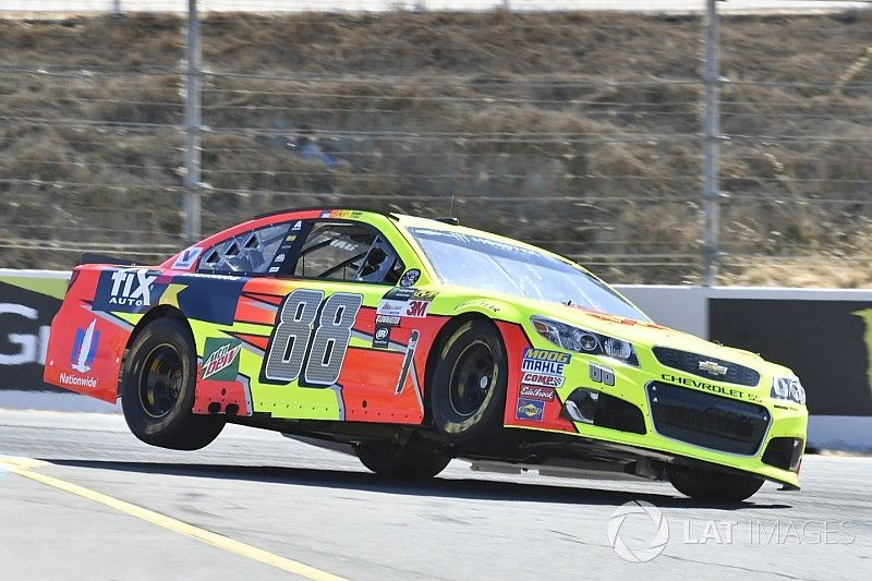 Drivers to watch in NASCAR's first road course race of 2017