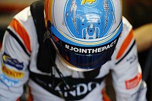 "Alonso: ""Tendríamos que haber luchado por ganar"""