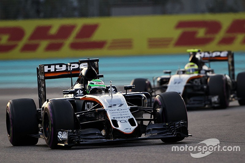 """Fernley slams """"unfair"""" F1 Strategy Group after CFD plan veto"""