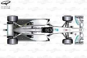 The winner that foretold F1's new era