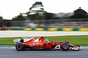 """【F1】予選4位ライコネン「フェラーリが結果を出すのは""""時間の問題""""」"""