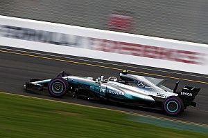 """سيارات الفورمولا واحد """"المتوحشة"""" تولد قوى جاذبية تبلغ """"8جي"""" في ملبورن"""