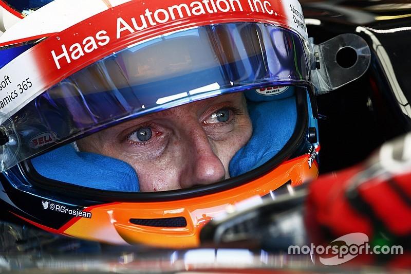 """Grosjean: """"Risultato fantastico, mi sono proprio divertito"""""""