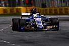 Джовинацци рассказал об отличиях Формулы 1 от GP2