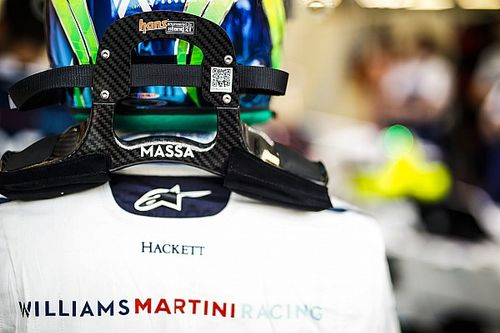 Massa: F1'den anlayan Williams çalışanları takımda kalmamı istiyor