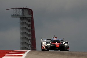 WEC Breaking news Toyota puzzled by