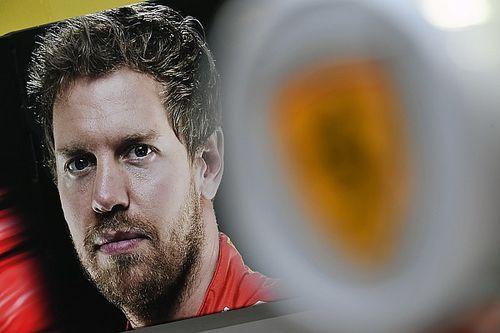 """Vettel: """"Singapore? Mi piace, ma è una gara molto stressante!"""""""