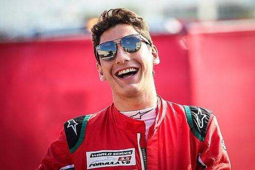 Celis Jr debutterà in IndyCar a Road America con Juncos Racing