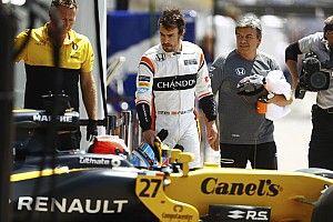 """Alonso: """"Este resultado es la pole position para nosotros"""""""