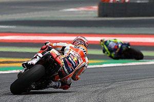 【MotoGP】マルケス「ビニャーレスのペースは一歩抜きん出ている」