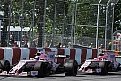 Formula 1 Force India sticks to