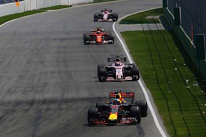 F1 'Órdenes de equipo sí, órdenes de equipo no', por Nira Juanco