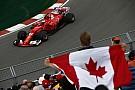 Гран Прі Канади: аналіз подій п'ятниці від Макса Подзігуна