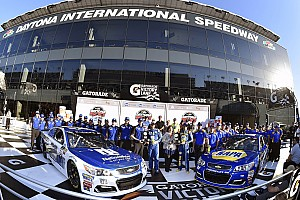 NASCAR Cup Preview Daytona 500 starting lineup in pictures