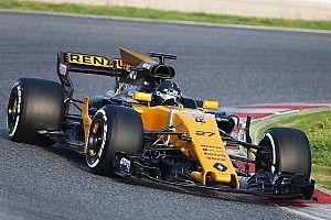 2017年F1季前测试拉开序幕