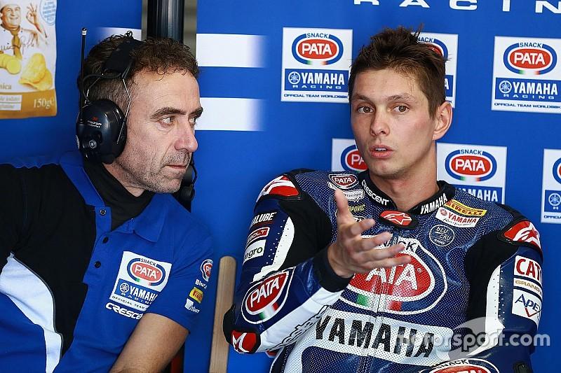 """Exclusief interview met Van der Mark: """"Ik wil weer winnen"""""""