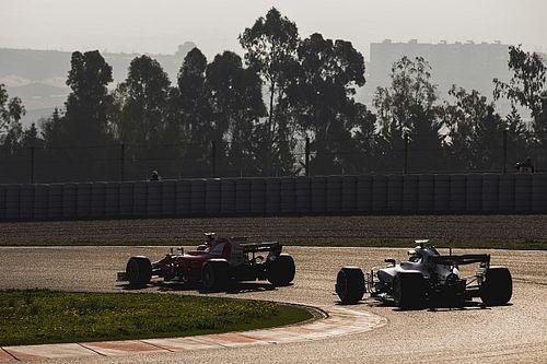 Hamilton és Massa szerint is nehezebb lesz előzni 2017-ben