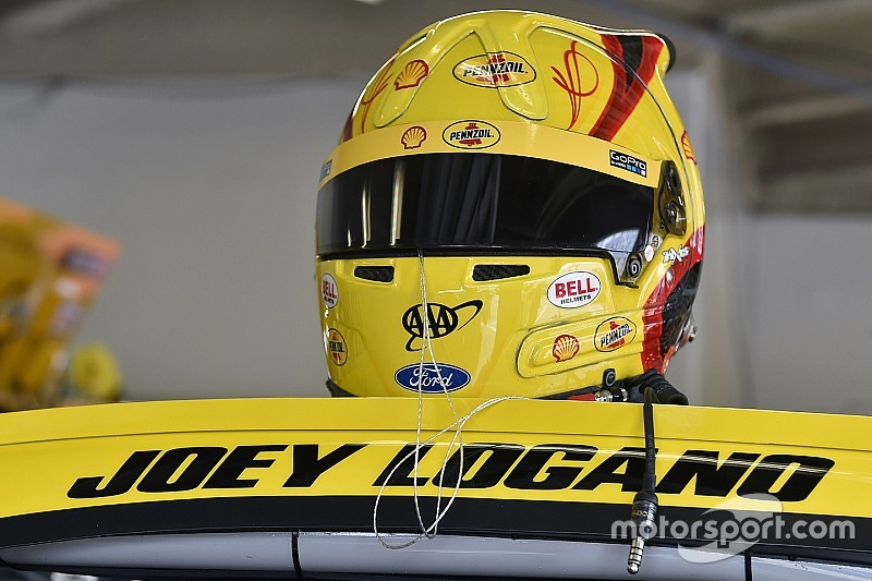 Penske secures Logano and Shell with multi-year contract extension