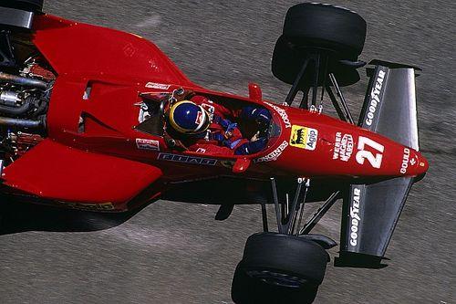 Ferrari: peor clasificación en el GP de Italia desde 1984