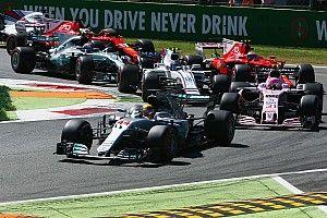 "Ferrari estuvo ""fuera de juego"" en Monza, creen en Mercedes"