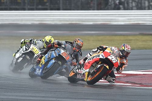 Pedrosa explains root cause of nightmare Misano race
