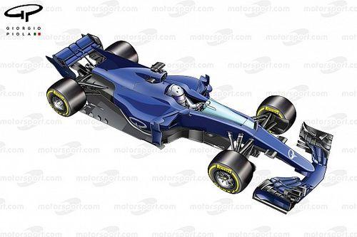 F1-Cockpitschutz 2018: Fahrer von Shield noch nicht überzeugt