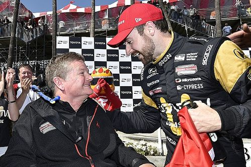 SPM intends to fulfill Hinchcliffe's contract through 2020