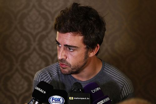 """Alonso: """"Con Ron Dennis vertice McLaren non avrei corso la Indy 500"""""""