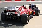 Ferrari beschouwt motor van Raikkonen nog niet als verloren
