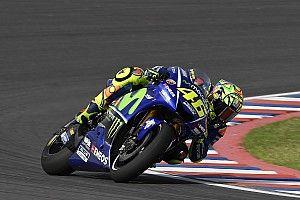 【MotoGP】ビニャーレスに追いつくまで「まだ長い道のり」とロッシ