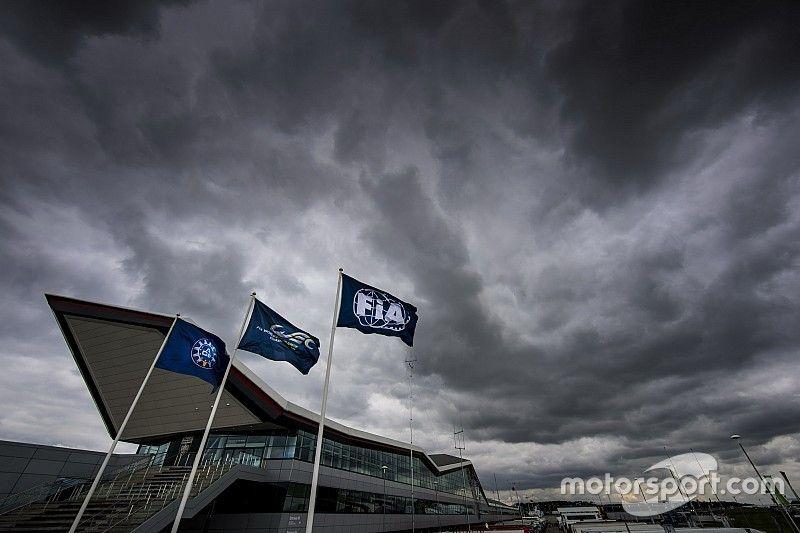 L'ACO ha confermato la 6 Ore di Silverstone 2018