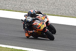 MotoGP Reactions Tembus start 10 besar, duo KTM bergembira