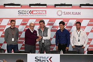 World Superbike Breaking news World Superbike adds new Argentinian circuit to 2018 calendar