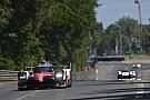 Le Mans Toyota teme tener un gran déficit de velocidad con los LMP1 privados