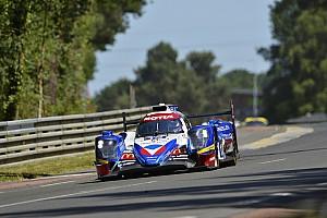 24 heures du Mans Actualités Vaillante Rebellion renonce à faire appel de sa disqualification