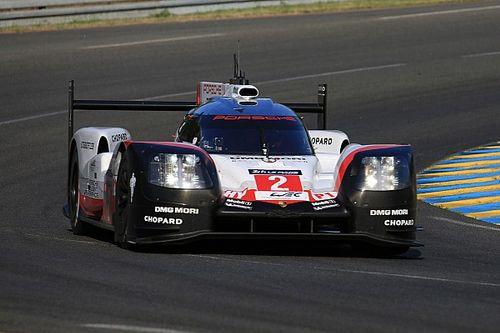 Porsche estrenará su versión de alta carga en Nurburgring
