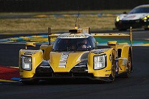 Rubens Barrichello in Le Mans: Wieder wie ein Formel-1-Fahrer