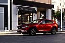 Automotive Ontwerp nieuwe Mazda CX-5 is krachtiger dan ooit