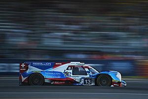 Carro de Nelsinho é desclassificado e perde pódio em Le Mans