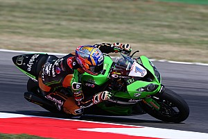 Supersport Qualifiche Misano, Superpole: Sofuoglu irresistibile, Caricasulo in prima fila